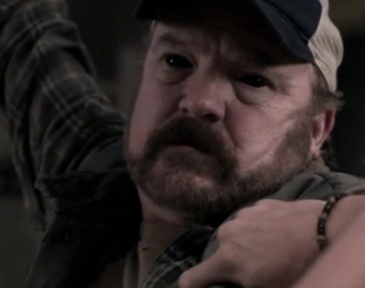 Bobby Singer demon