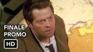 "Supernatural 13x23 Promo ""Let the Good Times Roll"" (HD) Season 13 Episode 23 Promo Season Finale"