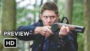 "Supernatural 13x21 Inside ""Beat the Devil"" (HD) Season 13 Episode 21 Inside"