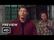 "Supernatural 15x14 Inside ""Last Holiday"" (HD)"