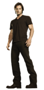 Sam Winchester - Supernatural (season 6)