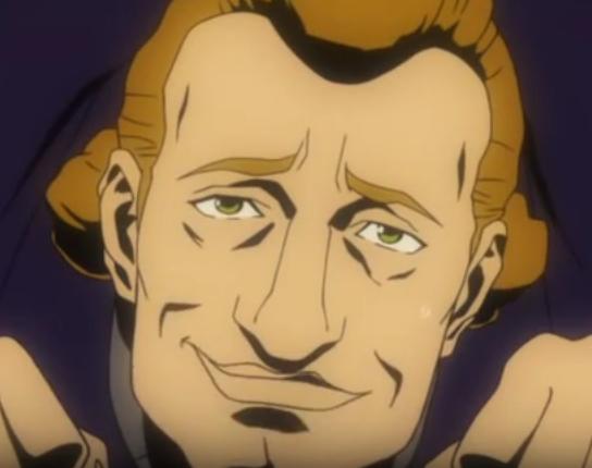 Adolf (Anime Series)