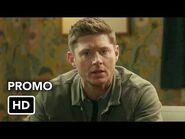 "Supernatural 15x18 Promo ""Despair"" (HD) Season 15 Episode 18 Promo"
