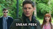 "Supernatural 15x03 Sneak Peek 2 ""The Rupture"" (HD) Season 15 Episode 3 Sneak Peek 2"