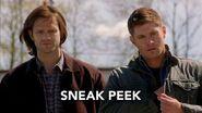 """Supernatural 8x23 Sneak Peek """"Sacrifice"""" (HD) Season Finale"""
