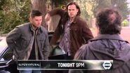 Supernatural 9x18 CHCH Promo - Meta Fiction HD