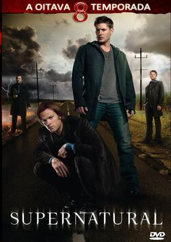 Supernatural 8° Temporada Completa.jpg