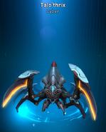 Talo'thrix Skin Image Cyber