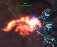 Talo'thrix Skill Image Flurry
