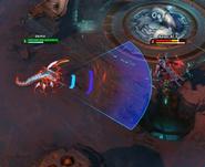 Talo'thrix Skill Image Pincer Slash
