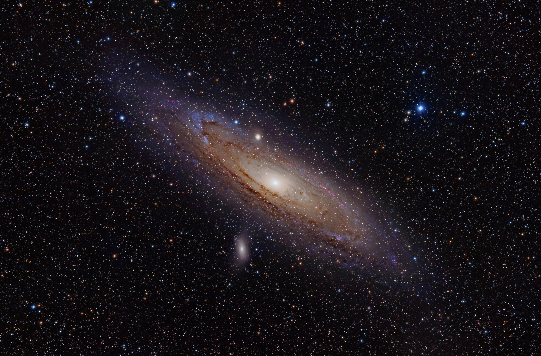 Criação de Galáxias