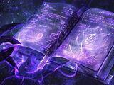 Lista de Formas de Magia