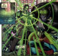 Metallo (DC Comics)