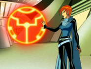 Future Gwen's Magic