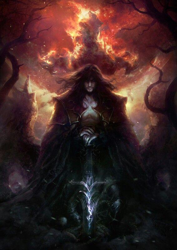 Fisiologia de Vampiro Transcendente