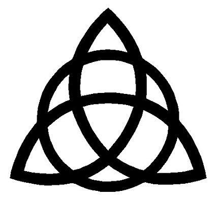 Força da Trindade