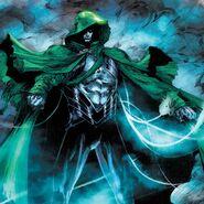Espectro Jim Corrigan DC Comics