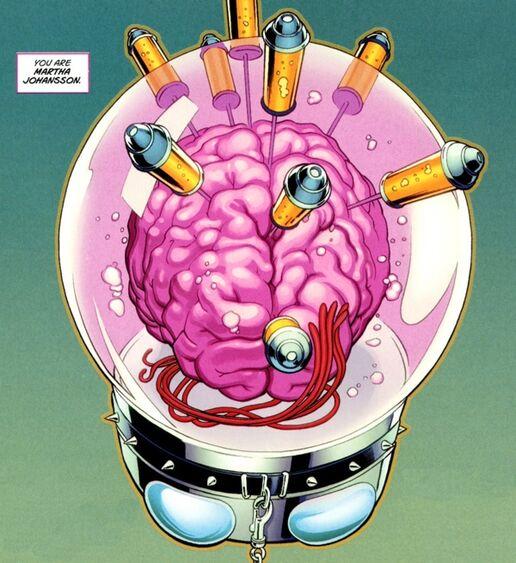 Fisiologia de Entidade Cerebral