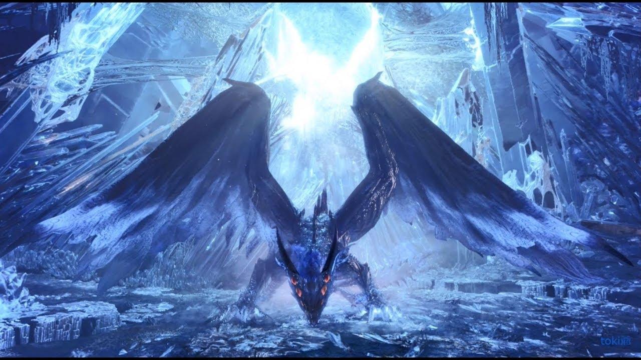 Fisiologia de Dragão Alienígena