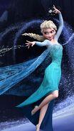 Criocinese em Frozen