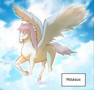 Pegasus Rebirth