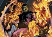 Manipulação de Campo de Força Super-Skrull