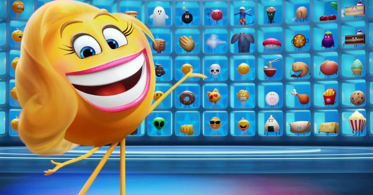 Fisiologia de Emoji
