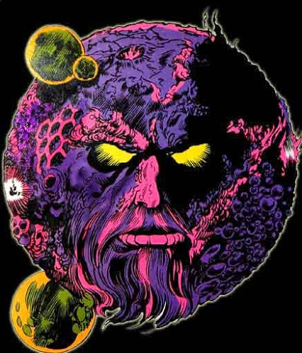 Fisiologia de Planeta