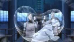 Projeção de Esfera de Ar