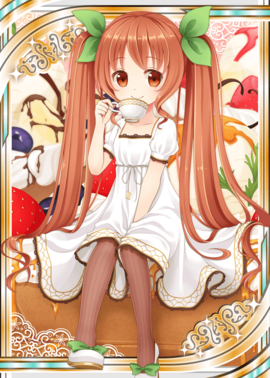 Manipulação de Chá