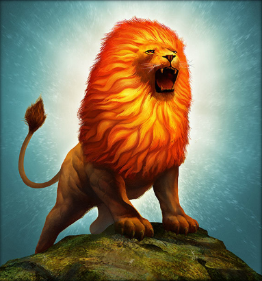 Fisiologia de Leão de Nemeia