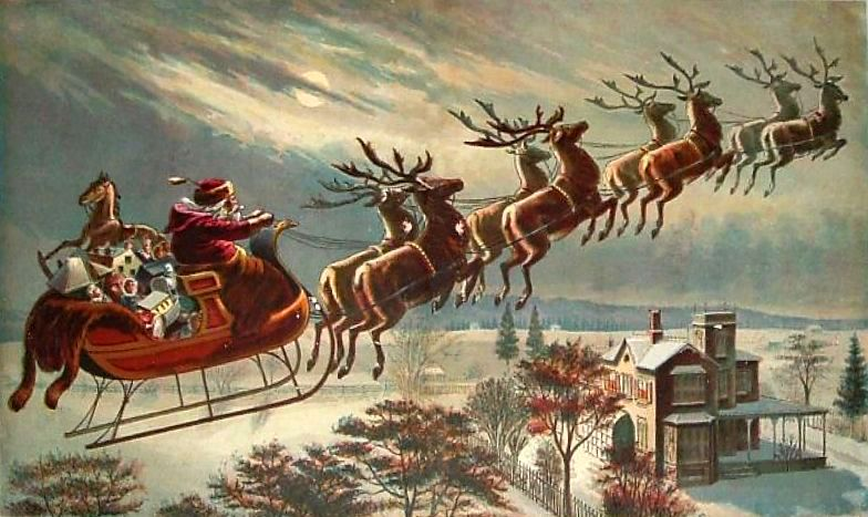 Fisiologia de Entidade do Natal