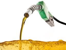 Manipulação de Gasolina