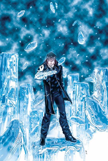 Manipulação do Gelo