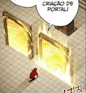 Jung Criação de Portal