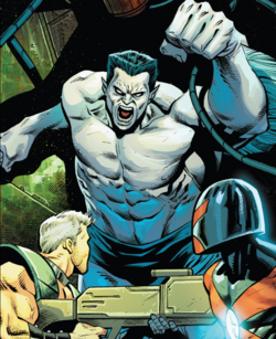 Sharkskin (Earth-616) from Major X Vol 1 2 001.png