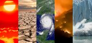 Climate scenarios-global climate reports-NOAA image-landscapes