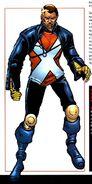 Jesse Aaronson - Bedlam - Mutant - Marvel