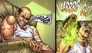 Arturo Falcone District X X-Men Marvel