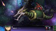 Super Robot Taisen Z3 Tengoku Hen ( 第3次スーパーロボット大戦Z 天獄篇 ) Rosters Compilation Part 15