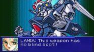 Super Robot Wars Original Generation 2 - Ashsaber All Attacks