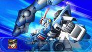 Super Robot Wars OG The Moon Dwellers ~Ashsaviour All Attacks~