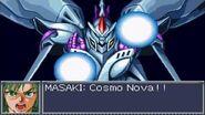 Super Robot Wars Original Generation - Cybuster All Attacks