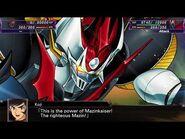 スーパーロボット大戦 X (Super Robot Wars X) Rosters Compilation Part 12