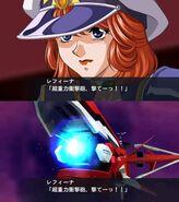 SRW X-Ω - Hiryu Kai (Omega)