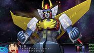 Super Robot Taisen Z3 Tengoku Hen ( 第3次スーパーロボット大戦Z 天獄篇 ) Rosters Compilation Part 14
