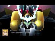 スーパーロボット大戦 X (Super Robot Wars X) Rosters Compilation Part 7