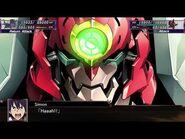 スーパーロボット大戦 X (Super Robot Wars X) Rosters Compilation Part 13