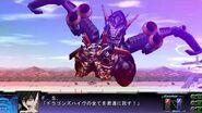 Super Robot Taisen Z3 Tengoku Hen ( 第3次スーパーロボット大戦Z 天獄篇 ) Combination Attack Part 2
