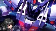 Super Robot Taisen OG Saga Masou Kishin F Coffin Of The End Legerior CL All Attacks